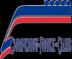 Palmarès Championnat de France des Clubs adulte échelon Départemental